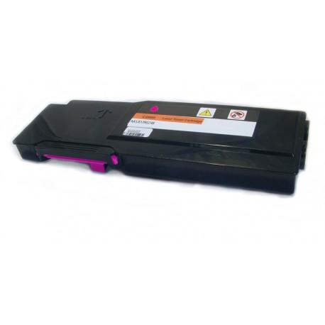 Toner Xerox 106R02234 červený (magenta) 6000 stran kompatibilní - Xerox Phaser 6600, Workcentre 6605