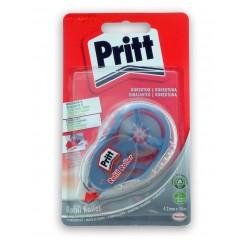 Korekční strojek Pritt Refill Roller Midway 4,2mm x 12m - opravný strojek s výmennou kazetou