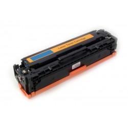 Toner HP CF531A (CF531, 205A) modrý (cyan) 900 stran kompatibilní - Color LaserJet Pro MFP M154, M180, M180n, M181, M181fw