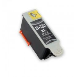 Inkoustová cartridge Samsung Ink-M210 / M215 černá (Black) - CJX-1000 / CJX-1050 / CJX-2000