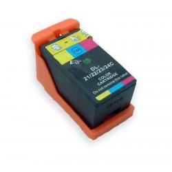 Inkoustová cartridge barevná Dell V313 /  V515 / V715 / P513 / P713 - X738N /  X752N - 592-11313, 592-11329