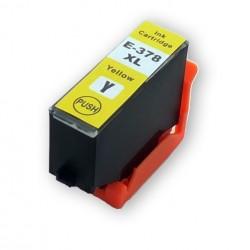 Cartridge T3794 378XL (T3784) žlutá (yellow) kompatibilní inkoustová náplň pro Epson Expression Photo XP-8500, XP-8505, XP-15000