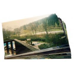Fotopapír A3 lesklý jednostranný 210g/m2, 50 listů