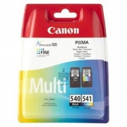 Canon originální ink PG540/CL541 multipack, black/color, 5225B006, Canon Pixma MG2150, 3150