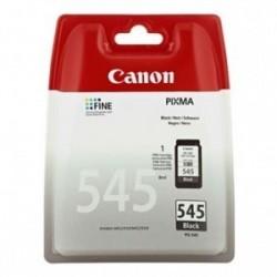Canon originální ink PG-545, black, blistr s ochranou, 180str., 8287B004, Canon Pixma MG2450, 2550