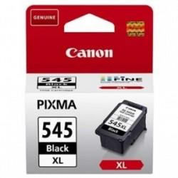 Canon originální ink PG-545XL, black, 400str., 15ml, 8286B001, Canon Pixma MG2450, 2550