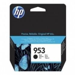 Inkoustová cartridge HP 953 (L0S58AE) originální, černý (black), 1000str., 23,5ml, HP OfficeJetJ Pro 8218, 8710, 8720, 8740