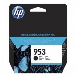 Inkoustová cartridge HP 953 (L0S58AE) originální, černá (black), 1000str., 23,5ml, HP OfficeJetJ Pro 8218, 8710, 8720, 8740