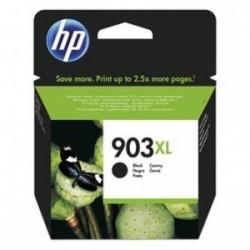 Inkoustová cartridge HP 903XL (T6M15AE) originální, černá (black), 825str., 21.5ml, Officejet Pro 6962, 6960, 6961, 6975