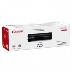 Toner Canon CRG725 (CRG-725, 3484B002)  originální, 1600str., , Canon LBP-6000, LBP-6020, LBP-6020b, MF3010