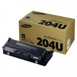Toner Samsung / HP MLT-D204U (D204U, 204U, SU945A), originální, 15000str., ultra high capacity, M4025, M4025ND, M4075, M4075FW