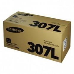 Toner Samsung / HP MLT-D307L (D307L, 307L, SV066A), originální,  high capacity, ML-4510ND, ML-5010, ML-5015