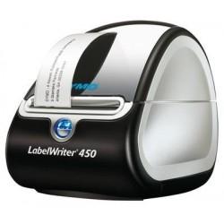 DYMO LabelWriter 450 + 300Kč poukaz - tiskárna etiket, čárových kódů, štítků