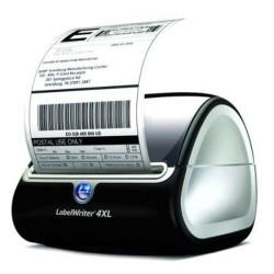 DYMO LabelWriter 4XL + 300Kč poukaz - tiskárna etiket, čárových kódů, štítků