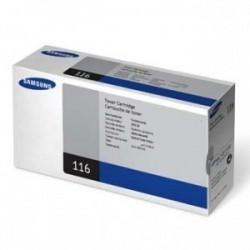 Samsung originální toner MLT-D116S, D116S, 116S, 1200str., SL-M2825DW, M2825ND, M2675FN, M2875FW, M2875FD, M2625D