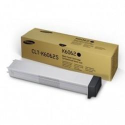 Toner Samsung / HP CLT-K6062S (K6062S, SS577A), černý (black), originální, 25000str., CLX-9350, CLX-9350ND