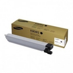 Toner Samsung / HP CLT-K808S (K808S, 808S, SS600A) černý (black), originální, 23000str., MultiXpress X4250LX, X4300LX, X4220RX