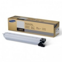 Toner Samsung / HP CLT-K809S (K809S, 809S, SS607A), černý (black), originální 20000str., CLX 9201NA, CLX 9251NA, CLX 9301NA