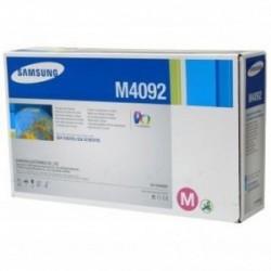 Toner Samsung CLT-M4092S (M4092S), červený (magenta), originální, 1000str., CLP-310, N, CLP-315, CLX-3170FN, CLX-3175N, FN, FW