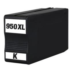 Cartridge HP 950XL (950 XL, CN045AL) černá (black) s čipem HP Officejet Pro 8100, 8600 - kompatibilní inkoustová náplň