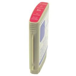 Cartridge HP 940XL (940 XL, C4908A) červená (magenta) s čipem HP Officejet Pro 8000, 8500 - kompatibilní inkoustová náplň