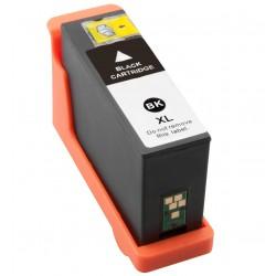 Cartridge Lexmark 150 XL (14N1614E) černá (black)  - PRO 715, Pro 910, Pro 915, S315, S415, S515 - kompatibilní inkoustová náplň