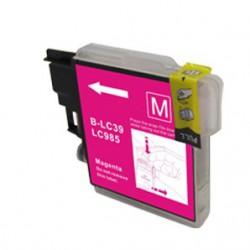 Cartridge Brother LC-985M červená (magenta) - DCP-J125,DCP-J315,MFC-J220,MFC-J265,MFC-J415-kompatibilní inkoustová náplň
