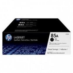 Toner HP CE285AD (2x CE285A), dvojbalení, originální,  HP LaserJet Pro P1102, M1132, M1212, M1130, P1002