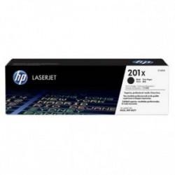 Toner HP CF400X (201X) originální, černý (black), 2800str., HP Color LaserJet MFP 277, Pro M252