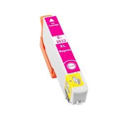 Cartridge Epson T2613 - 26 červená (magenta) - komp. inkoustová náplň - Epson Expression Premium XP-600, XP-605, XP-800, XP-700